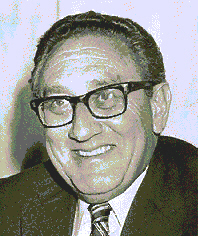 Research papers henry kissinger diplomacy