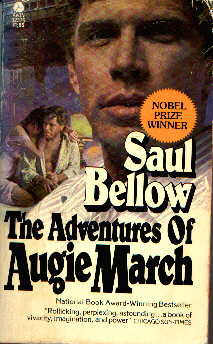 Saul Bellow Examples Of Prose | RM.