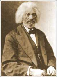 The Autobiography Of Frederick Douglass