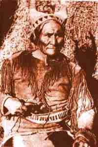 Geronimo His Own Story