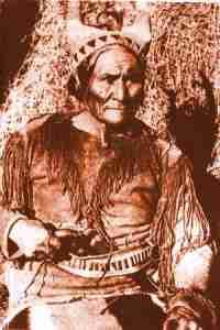 Geronimo His Own Story