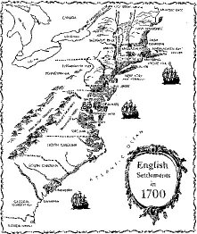 The Colonial Period History 1954 American History From - Us-history-map-activities-answer-key-american-revolution