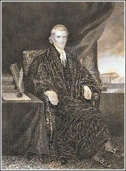 John Marshall and his influence on the supreme court essays