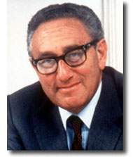 henry kissinger essay In the summer of 2002, during the initial buildup to the invasion of iraq, which he supported, henry kissinger told me he was nevertheless concerned about the lack of.