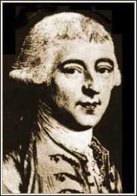 A Biography Of Pierce Butler 1744 1822