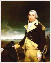 A biography of charles cotesworth pinckney