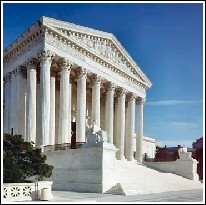 The Judicial Branch Interpreting The Constitution