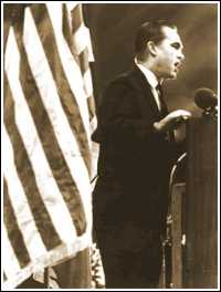 Speech By George C Wallace The Civil Rights Movement