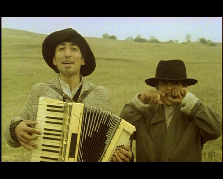 Folk pevači u domaćem filmu | B92 Blog